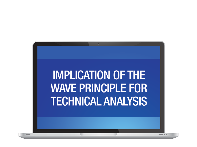 an analysis of the wave theory The technical analysis course help you identify various patterns associated with  elliott wave theory, important turning points in the financial markets and more.