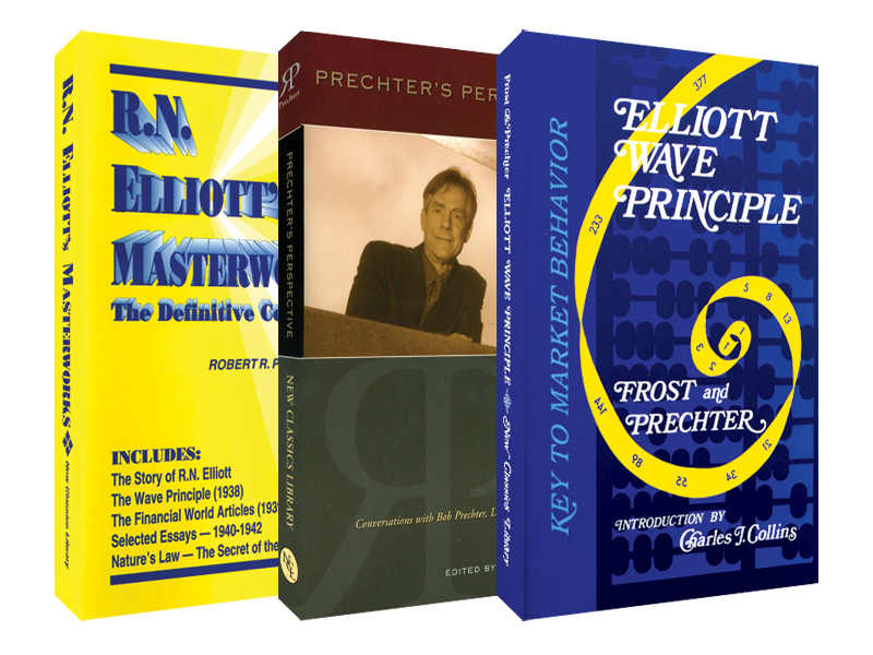The Essential Elliott Wave Collection