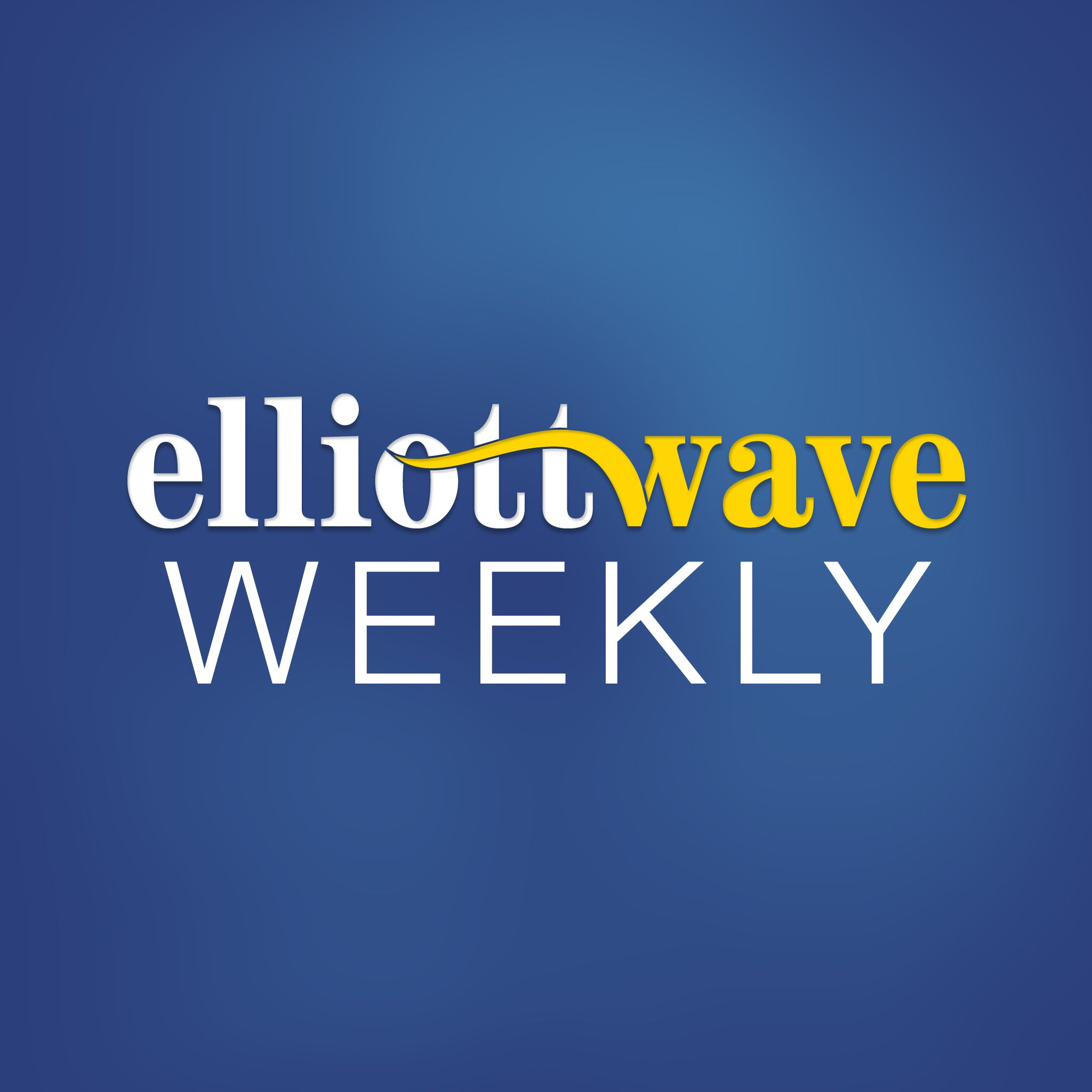 Elliott Wave Weekly