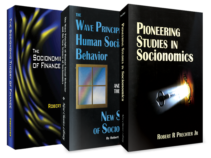 The Essential Socionomics Collection