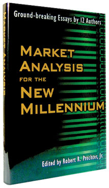 Market Analysis for the New Millennium: Ground-breaking Essays by 12 Authors