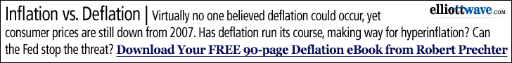 EWI Deflation Book