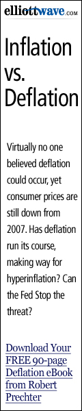 Inflation or Deflation?
