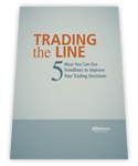 Trading the Line – 5 Ways You Can Use Trendlines to Improve Your Trading Decisions