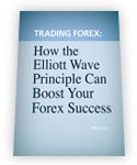 EWI's 14-page eBookTrading Forex: How the Elliott Wave Principle Can Boost Your Forex Success