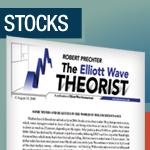 Robert Prechters Elliott Wave Theorist