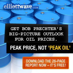 Free Report: EWI Crude Oil Big Picture Outlook