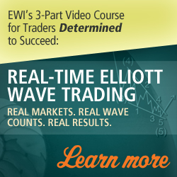 Real Time Elliott Wave Trading