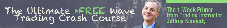 Ultimate Wave Trading Crash Course