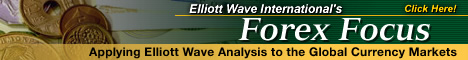 Elliott Wave Forex Focus