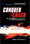 Conquer the Crash book cover