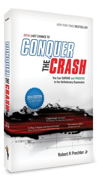 Conquer the Crash, 2nd Edition