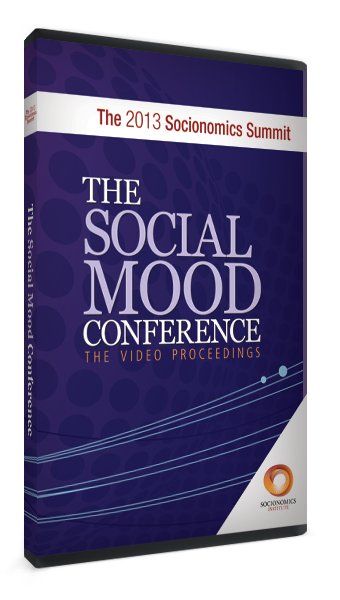 2013 Social Mood Conference DVD